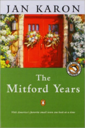 Top 50 Books Jan Karons Mitford Years The First Five Novels