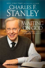 Waiting on God by Charles Stanley