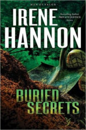Buried Secrets by Irene Hannon